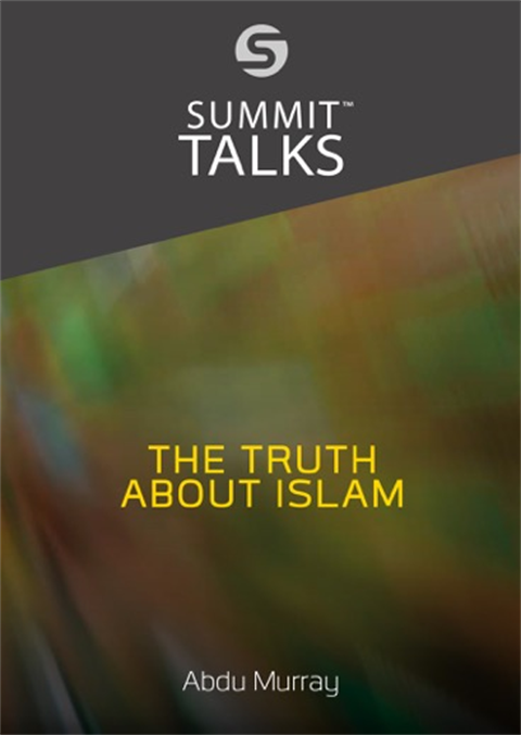 The Truth About Islam-Abdu Murray