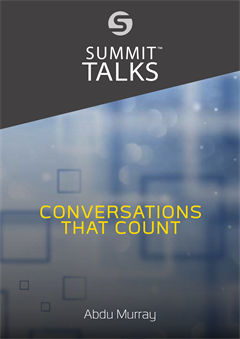 Conversations That Count-Abdu Murray