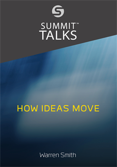 How Ideas Move-Warren Smith