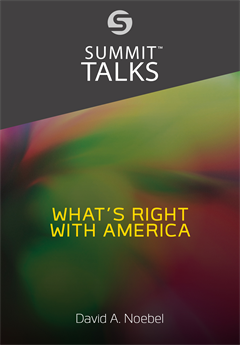What's Right With American-David A. Noebel