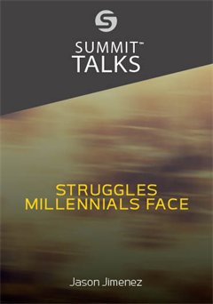 Struggles Millennials Face by Jason Jimenez