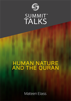 Human Nature and the Quran by Mateen Elass