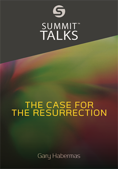 The Case For The Resurrection - Dr Gary Habermas