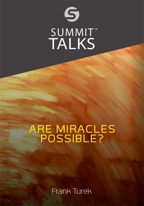 Are Miracles Possible? - Frank Turek